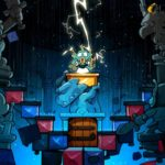 Wonder boy the dragon's trap B