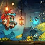 Wonder boy the dragon's trap D