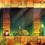 Wonder boy the dragon's trap H