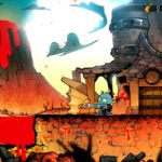 Wonder boy the dragon's trap L
