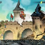 Wonder boy the dragon's trap M