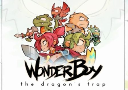 WonderBoyDragonsTrap