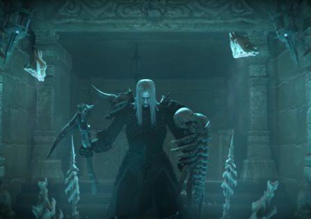 necromancer Diablo 3