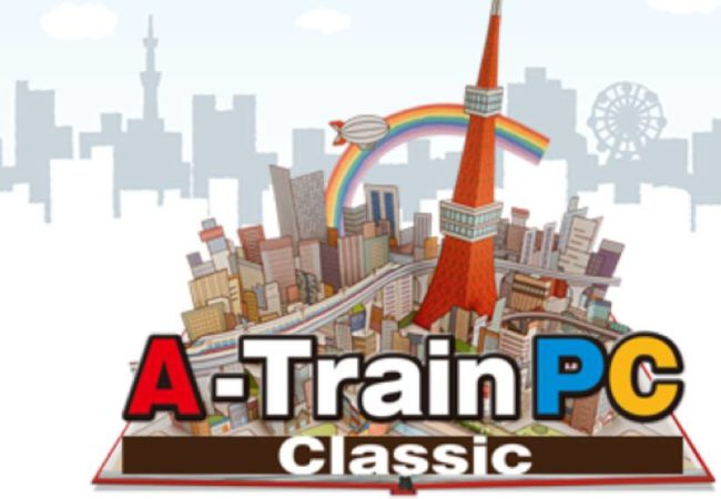 A-Train Classic