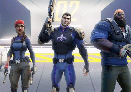 Agents of Mayhem B