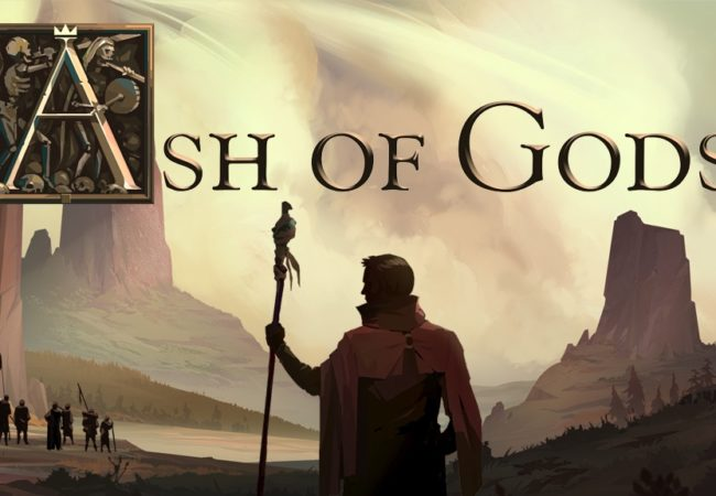 Ash of gods header