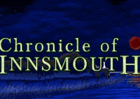 Chronicle of Inssmouth Head