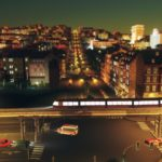 Cities Skylline Mass Transit A