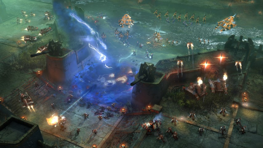Dawn of War 3 A