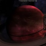 Endless Space 2 - Planet View