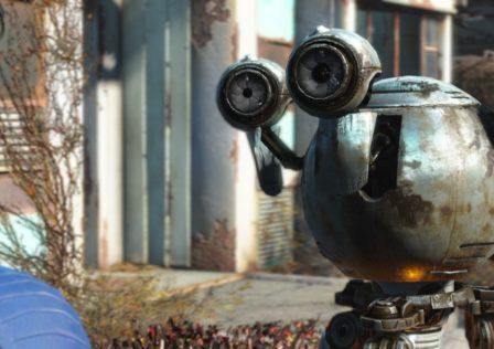 Fallout 4 A