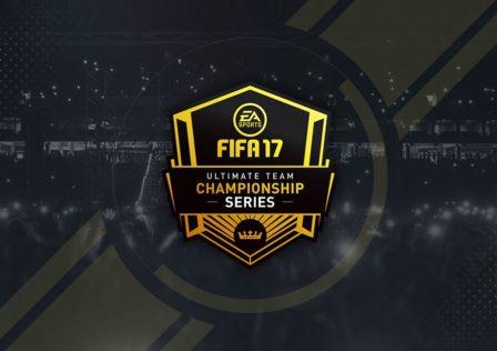 Fifa Ultimate Team Championship logo