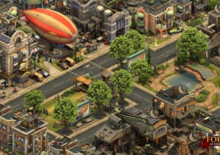 Forge of Empires Screenshot-02