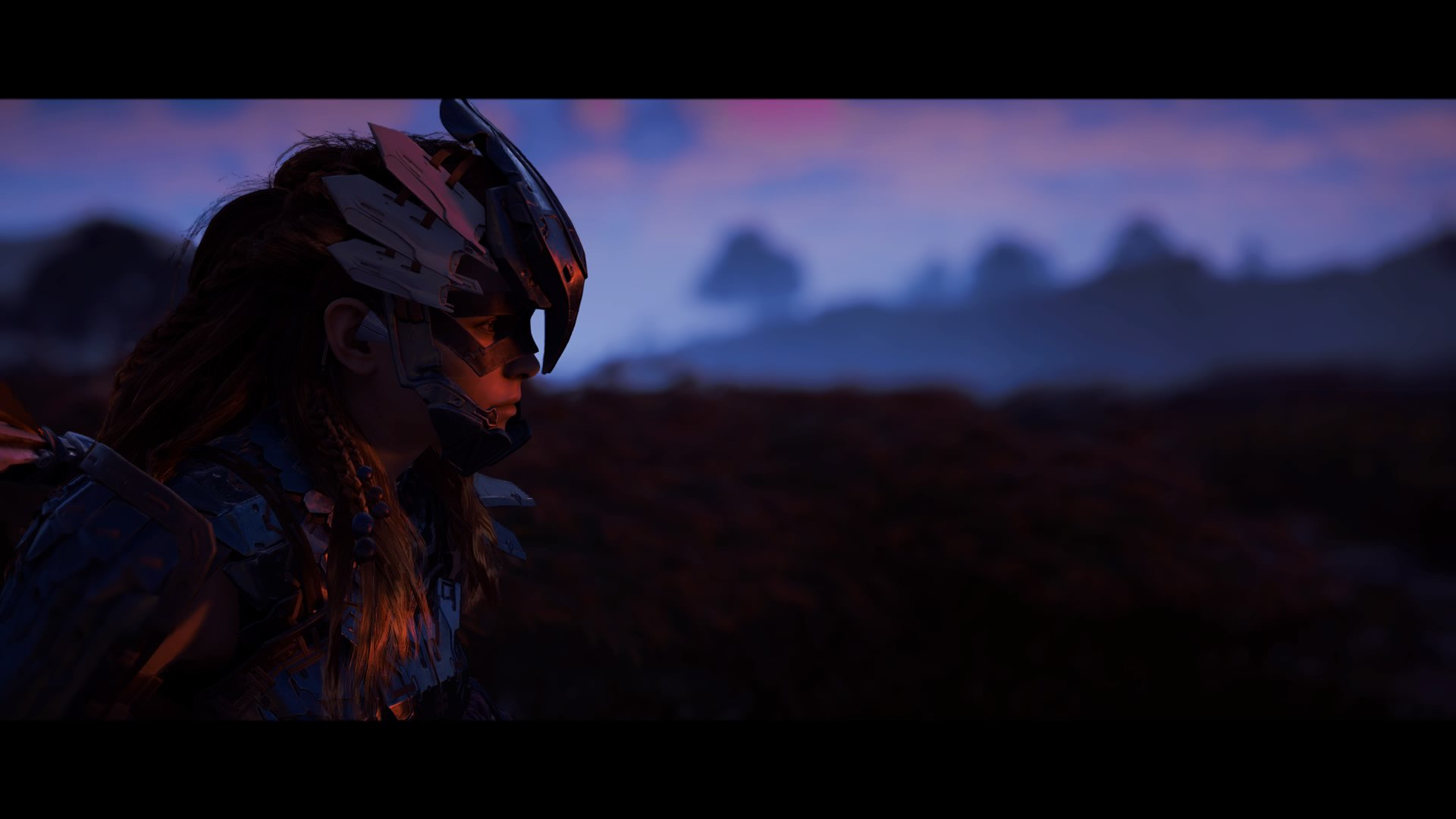 Horizon Zero Dawn B