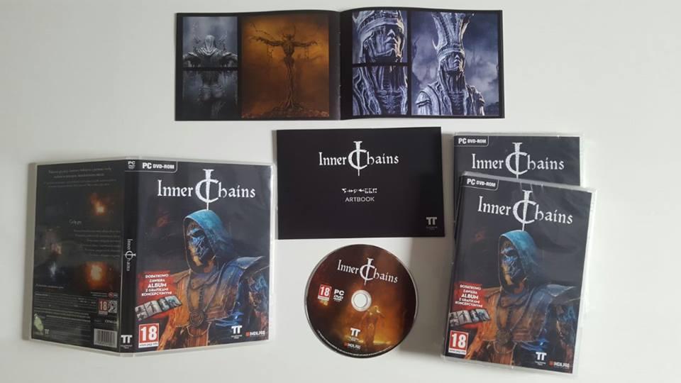 La versione retail del gioco arriverà in Italia il 6 giugno grazie ad Adventure Productions