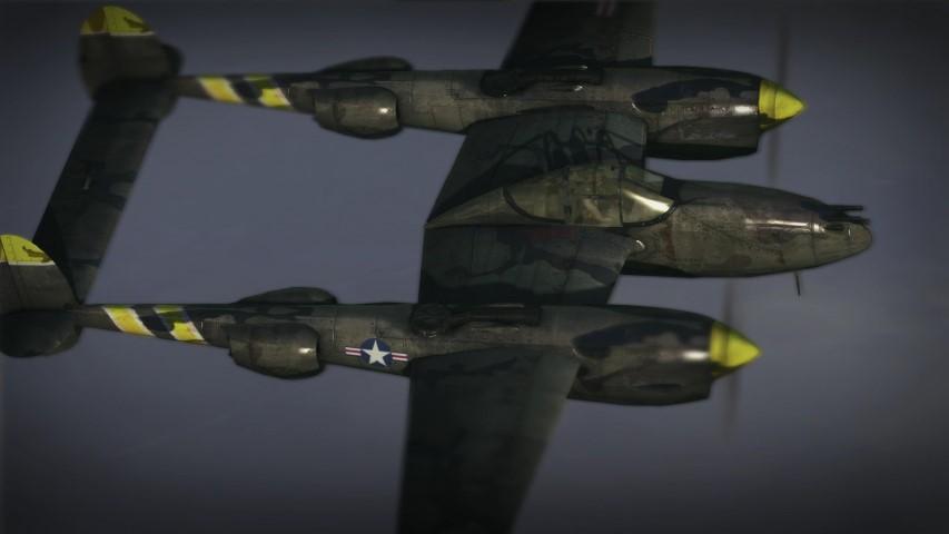 Iron Wings 080517N