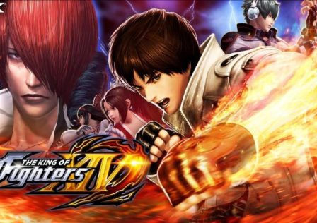 KOF14SteamEdition