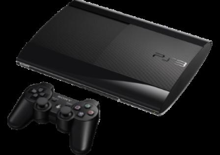 PS3-500GB