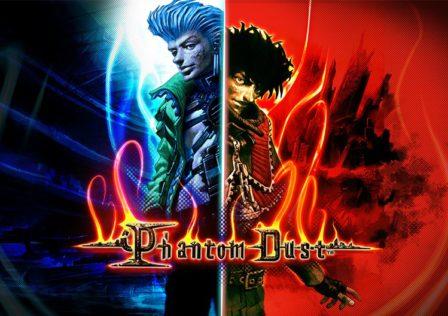 Phantom Dust remastered