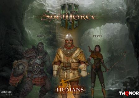 SpellForce3-Beta