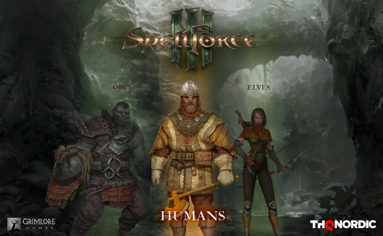 SpellForce3-Beta