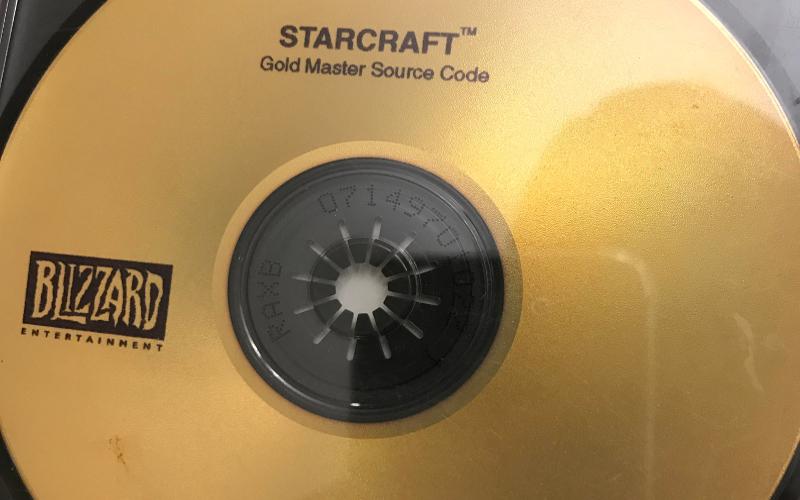 StarCraft Master