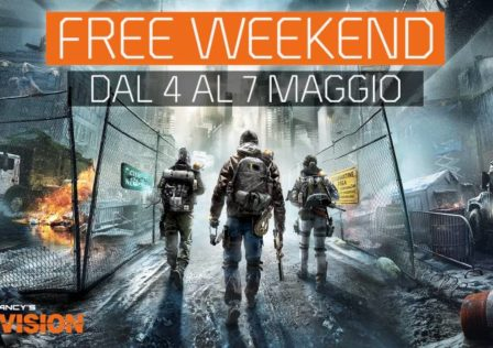 TCTD_FREE_WEEKEND_KEYART_IT