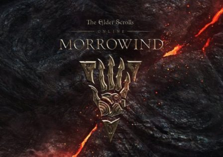 TESO Morrowind header