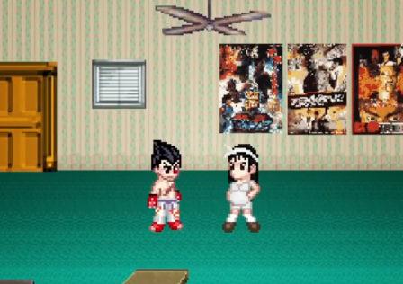 Tekken Story Recap 1