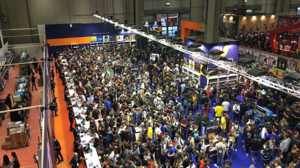 Image result for Milan Games Week