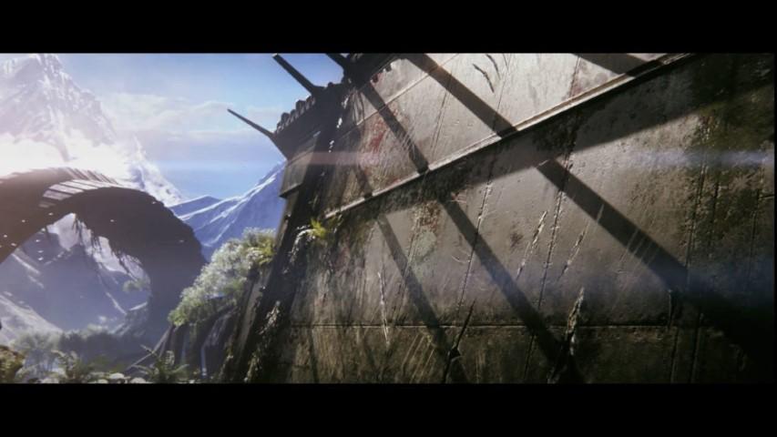 Anthem BioWare E3 2017 A