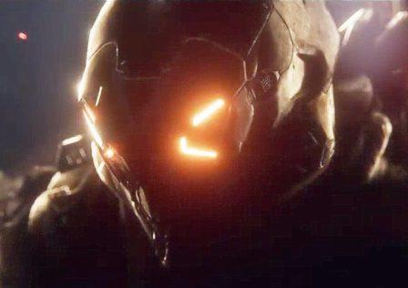 Anthem BioWare E3 2017 B