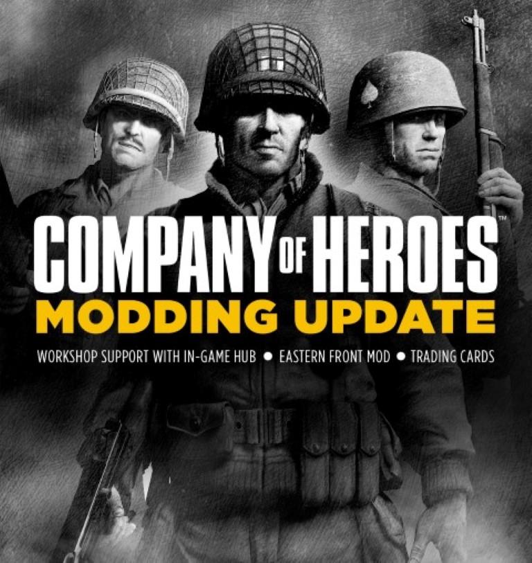 Company of Heroes Workshop_Update