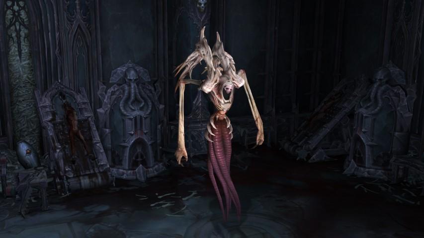 Diablo 3 concept C