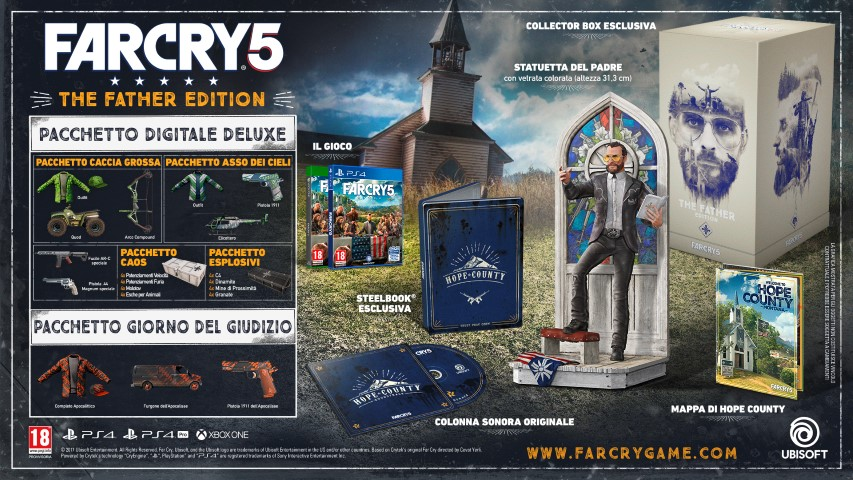 Far Cry 5_Collector_FATHER_ED_IT