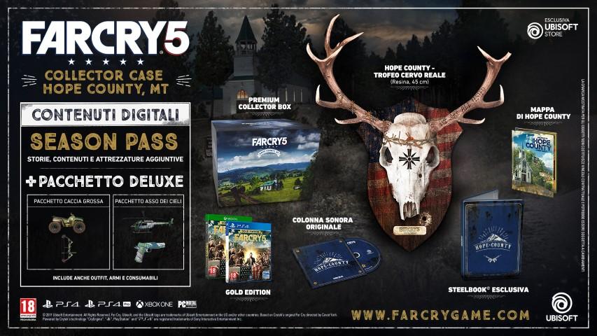 Far Cry 5_Collector_SKULL_ED_IT