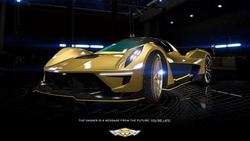GTA Online A 300617