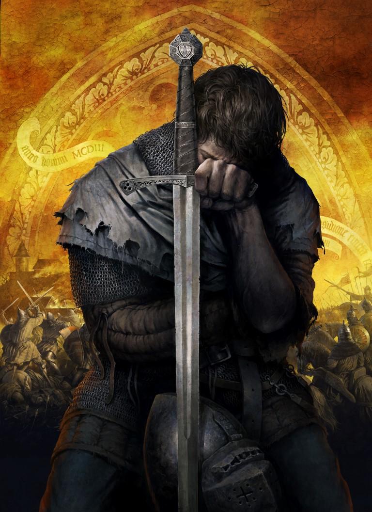 Kingdom Come Deliverance_Key Art_Henry_EU