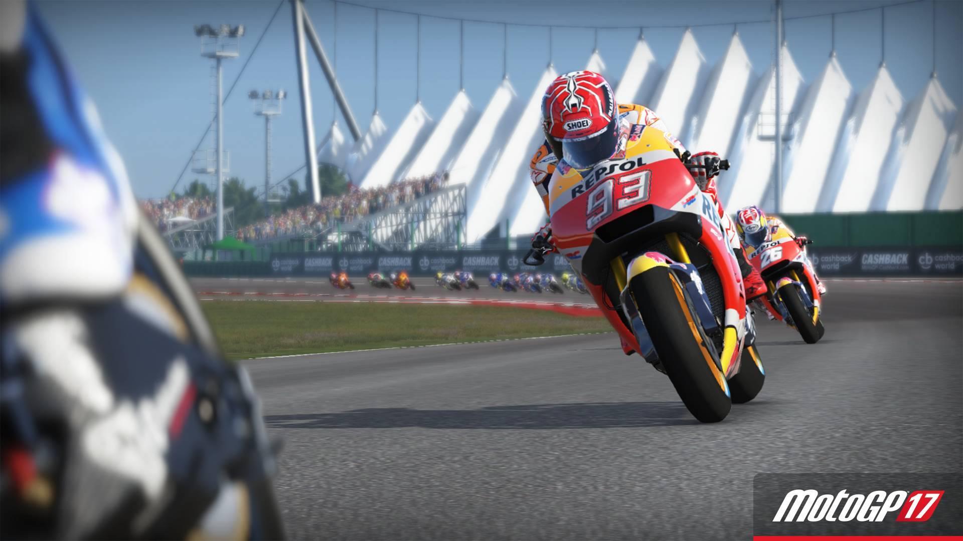 MotoGP 17 B