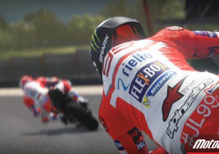 MotoGP 17 C