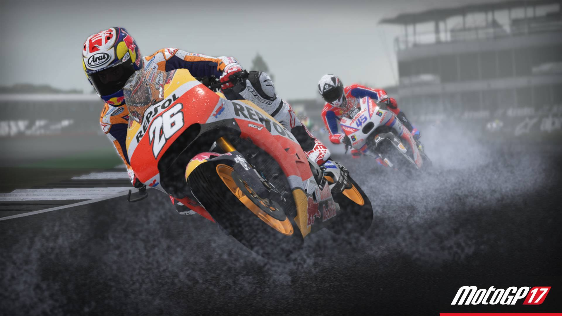 MotoGP 17 F