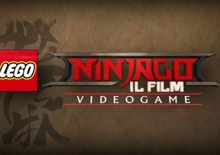 Ninjago-videogame