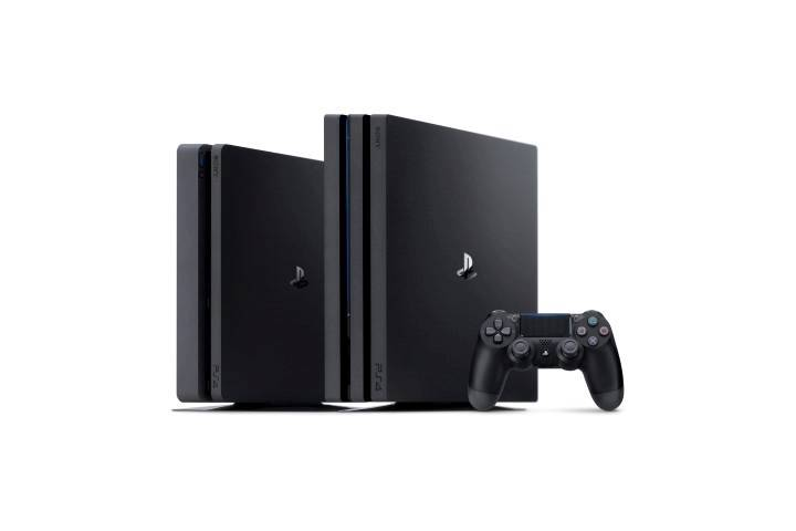 PlayStation-4-Pro-PlayStation-4-Slim