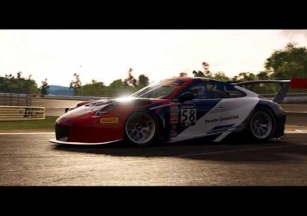 Project Cars 2 secondo episodio di Built By Drivers