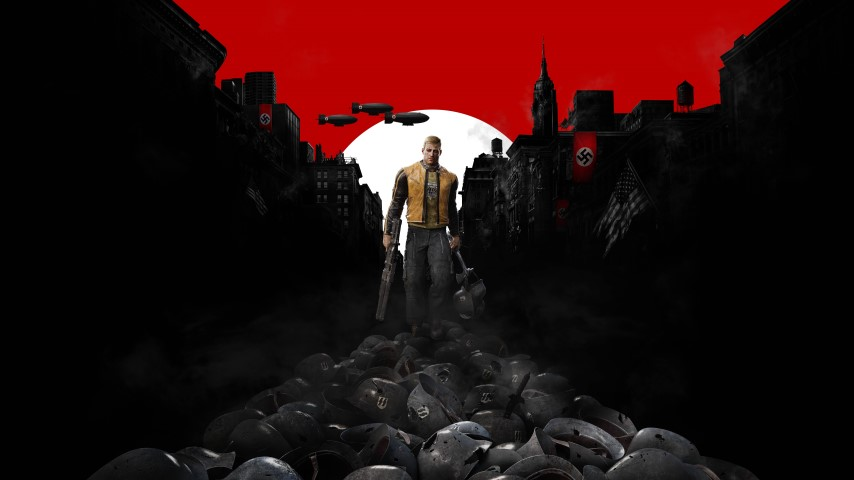 ROW_Wolfenstein_II_Trail_of_Dead_Key_Art_1496925714
