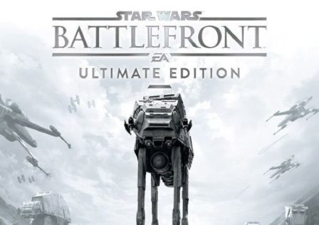 Star Wars Battlefront Ultimate Edition A