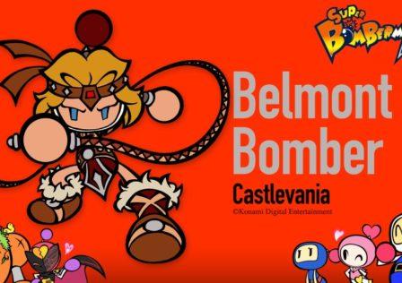 Super Bomberman R 29062017