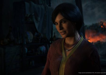 Uncharted The Lost Legacy PS4 E3 2017 (5)