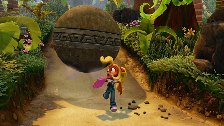 Coco Bandicoot sarà giocabile in Crash Bandicoot N Sane Trilogy