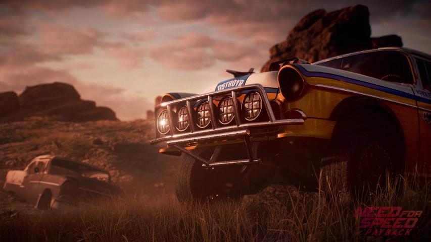 Need for Speed Payback annunciato ufficialmente. Uscirà il 10 novembre